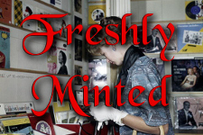 FreshlyMinted