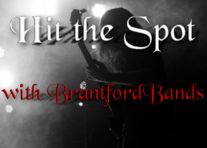 Hit the Spot with BrantfordBands at the Station for Intervals