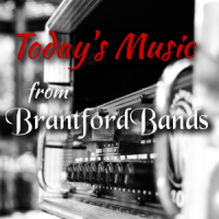 Today's music events in Brantford from BrantfordBands.com