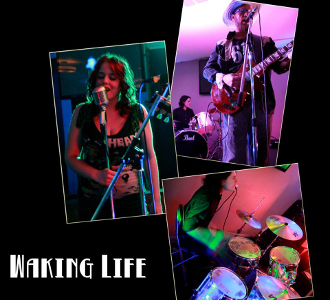 Waking Life, photos courtesy of J.Roorda Photography