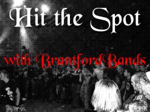 Hit the Spot with BrantfordBands
