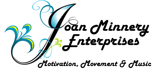 Joan Minnery Enterprises Motivation, Movement and Music